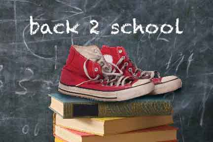 Three Back to School Items You're Forgetting in Aurora, CO