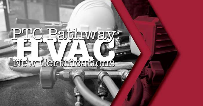 HVAC Pathway New Certifications by Pickens Technical College