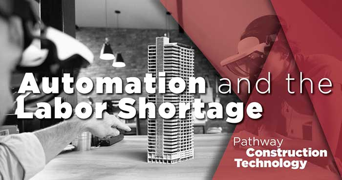 Automation and Labour Shortage