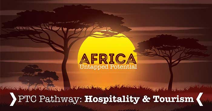 Hospitality and Tourism Pathway
