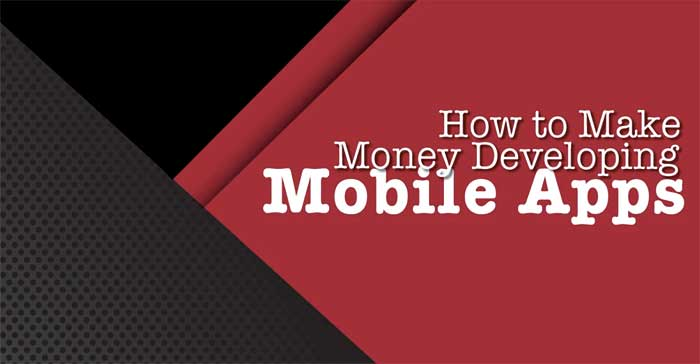 Question on how to make money developing mobile apps