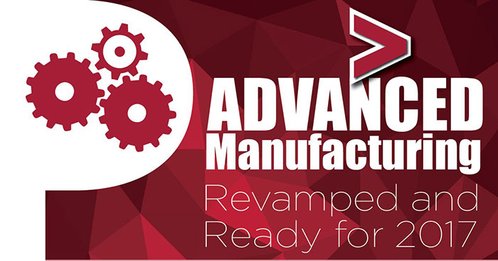 Advanced Manufacturing 2017