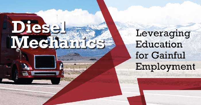 Diesel Mechanic program in Aurora, CO