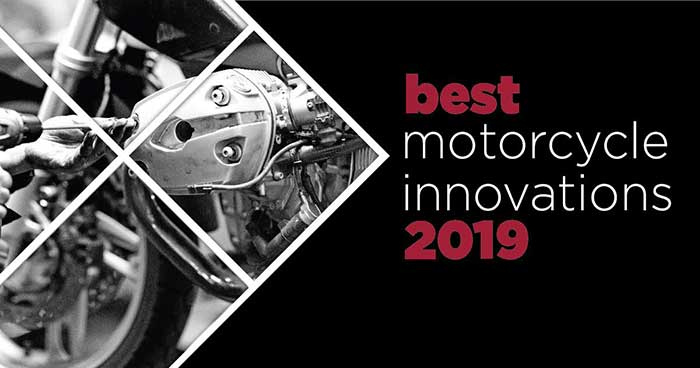 Best Motorcycle Innovations 2019